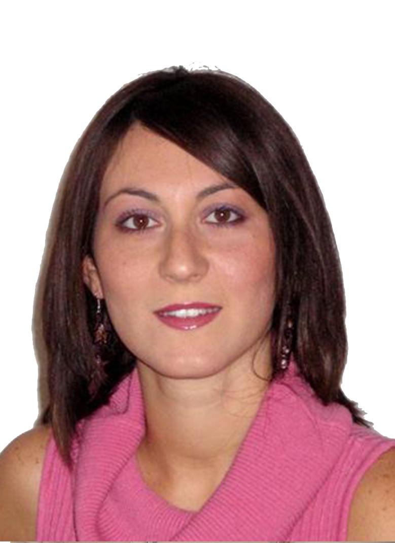 Dott.ssa Flavia Marino