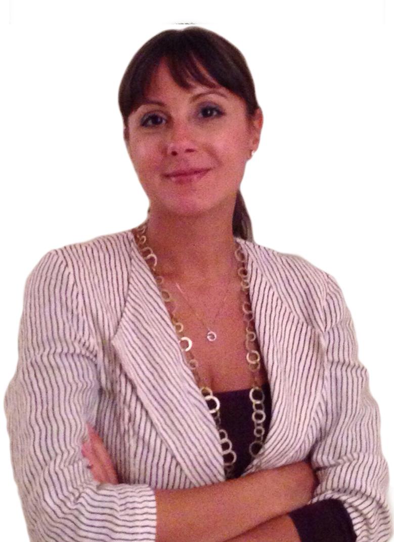 Dott.ssa Giulia D' India