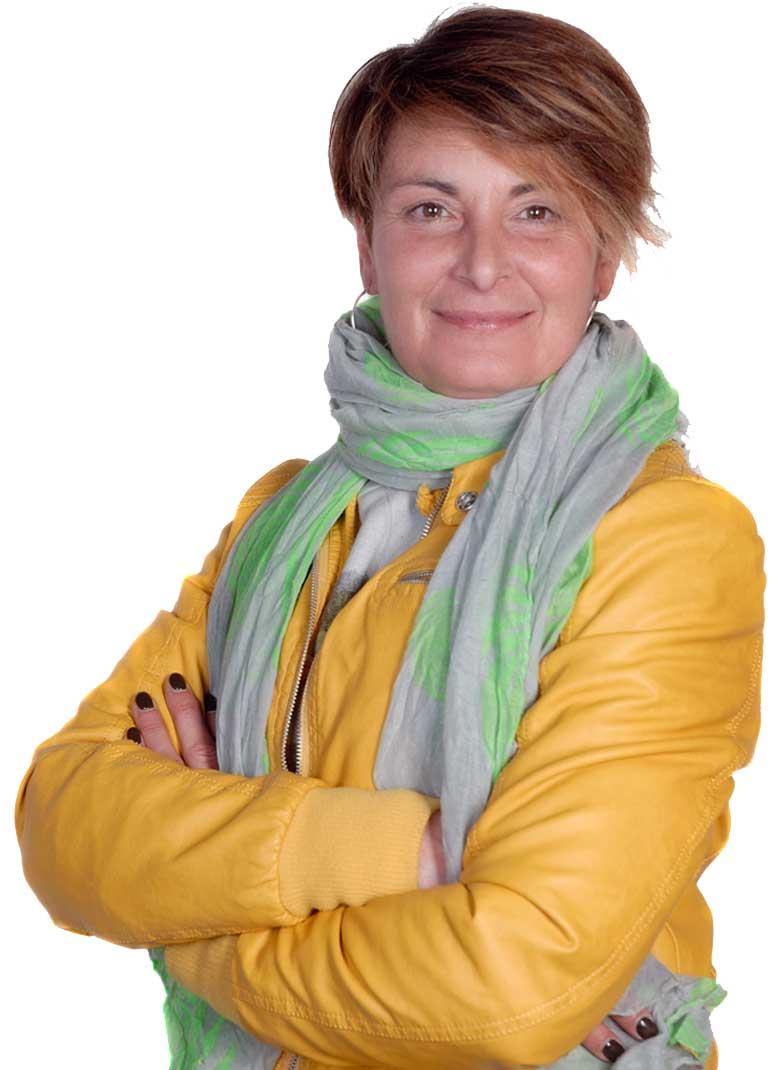Dott.ssa Giusy Morsicato