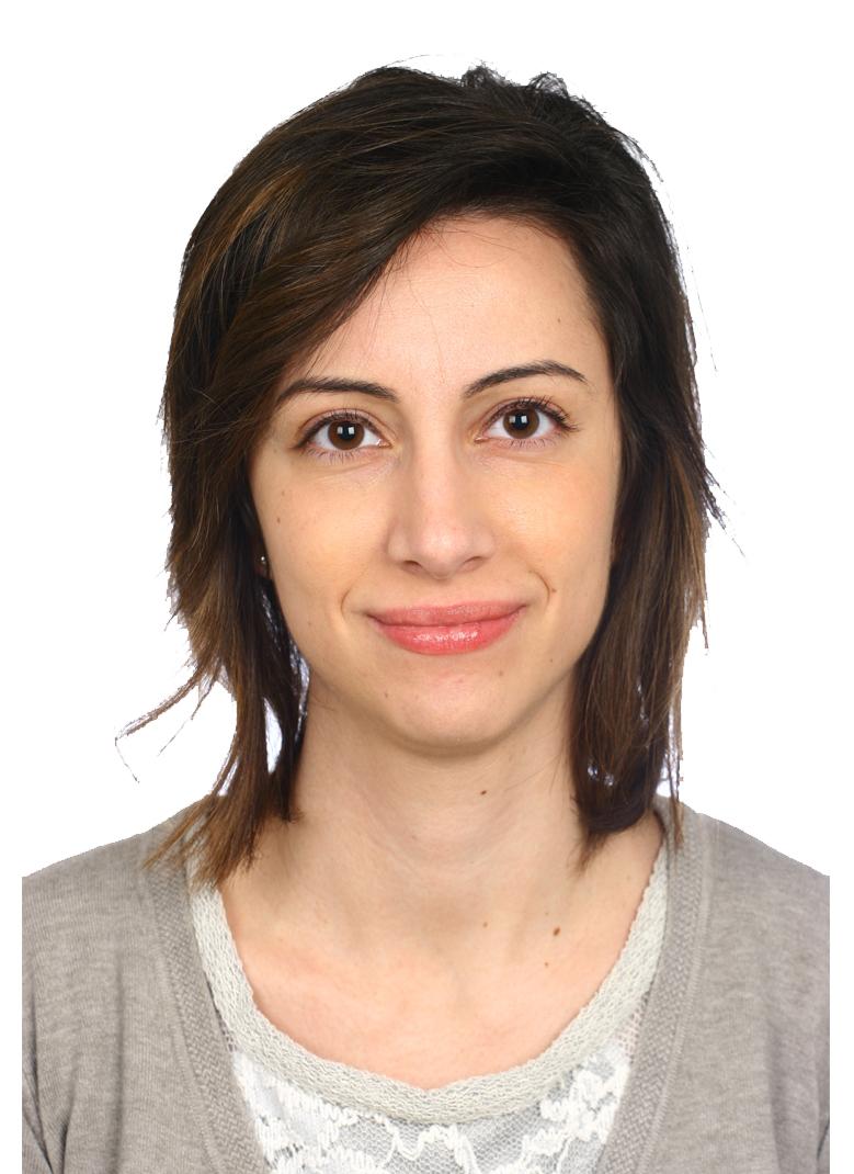 Dott.ssa Mariagrazia Scaffidi